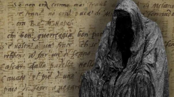 Deriv;  No identificado manuscrito antiguo