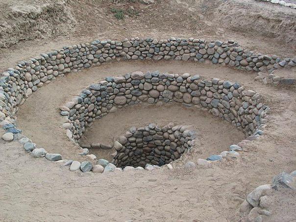 Resuelto: El misterio de los agujeros en espiral en la región de Nasca del Perú