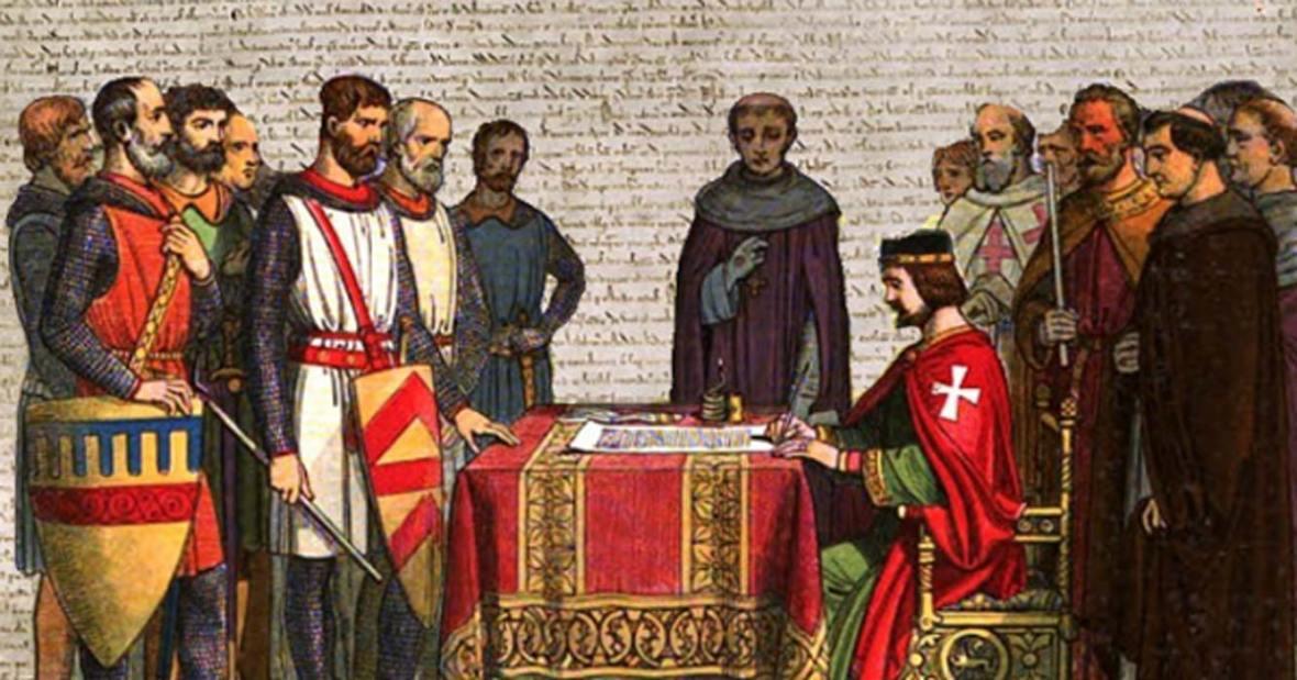 Image result for magna carta