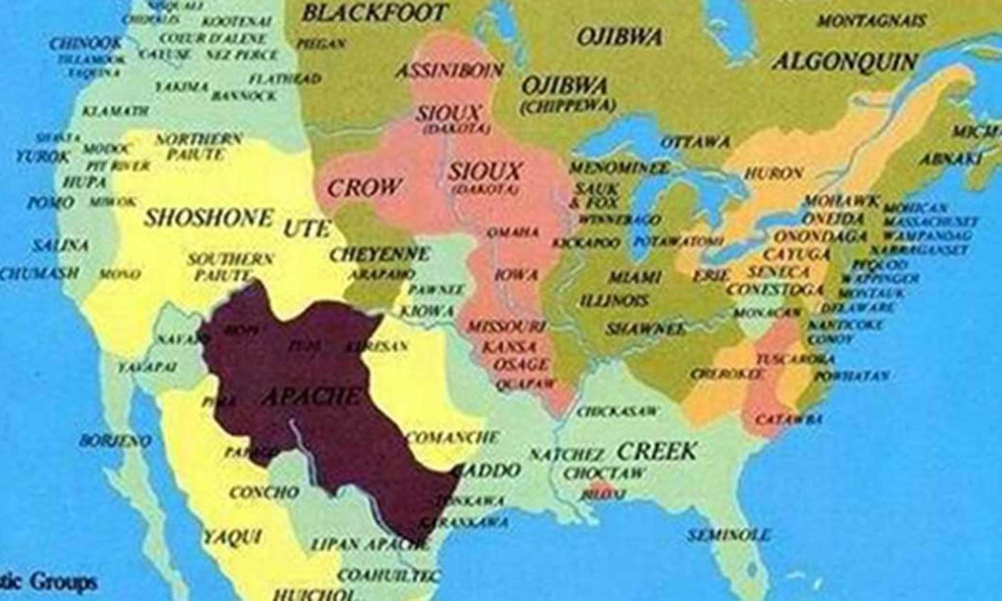 Почему этой карты нет в книгах по истории?