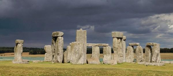 Stonehenge England Ancient Origins