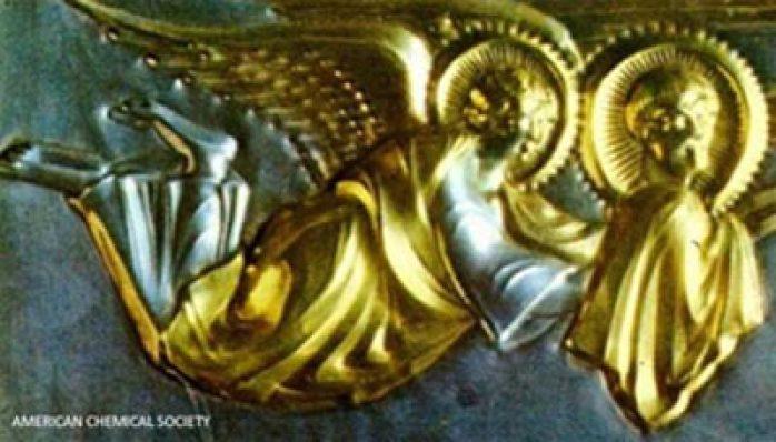 Rivestimenti metallici 2000 anni superiore