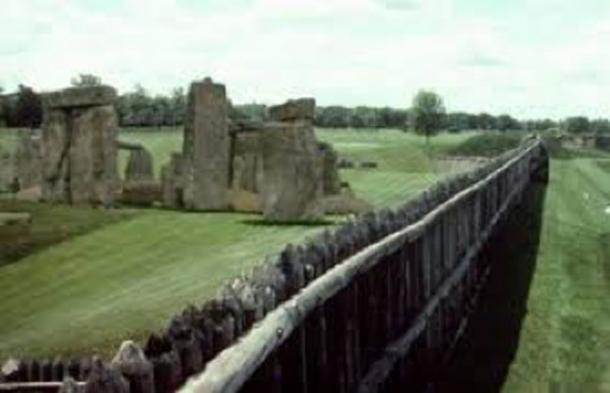 Archaeologists propose Stonehenge Palisade was built to prevent direct physical and visual access to Stonehenge from the west. However, it would have prevented persons at Stonehenge from viewing astronomical events to the west, northwest and north.