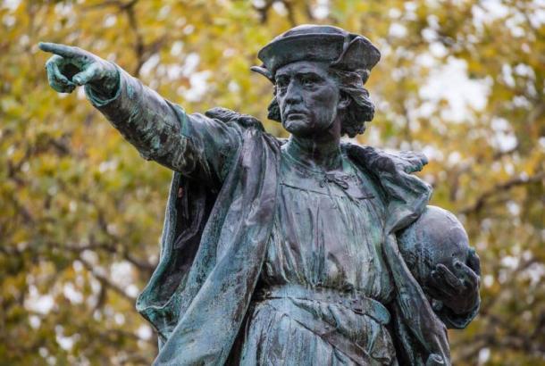 Quali antichi esploratori raggiunsero il Nord America prima di Colombo?