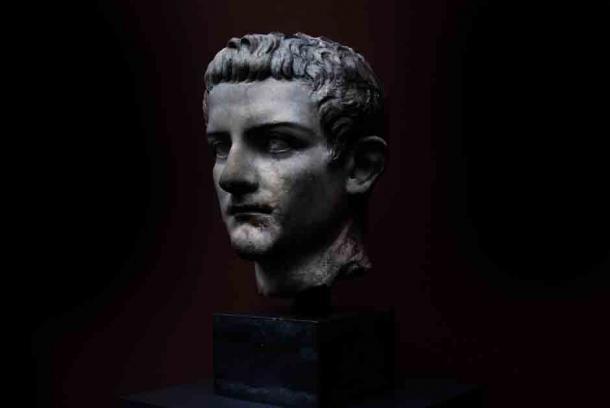 Імператор Калігула.  (Bobbex / Adobe Stock)