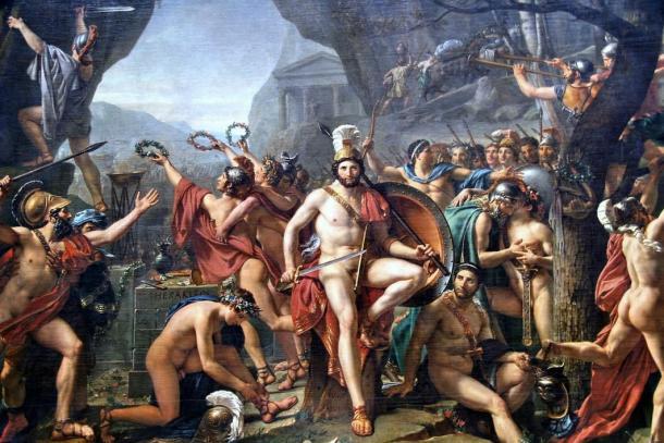 The Helots Slave Warriors of Ancient Sparta  Ancient Origins