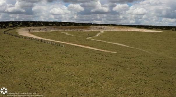 Megalítica Superhenge
