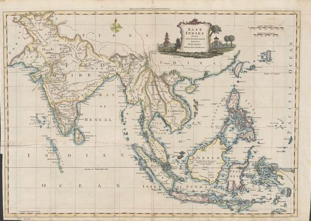 "A 1770 map by Britain's Royal Hydrographer shows the Panacot Shoal, now called Scarborough Shoal. ""Panacot"" is a Filipino name in the Tagalog language."