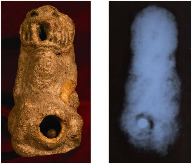 Extraños objetos fotografiados en la antigua Machu Picchu, sobre su cielo, en Perú