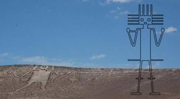 Il caso sconcertante di Atacama Giant