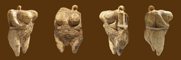 La Venus de Hohle Fels, Urgeschichtliches Museo