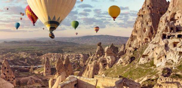 10 Must-Visit Sites in Cappadocia