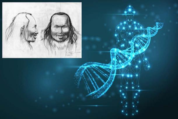 Innovative DNA analysis has unlocked genetic secrets to human history in the Americas. Source: svetlaborovko / Adobe Stock