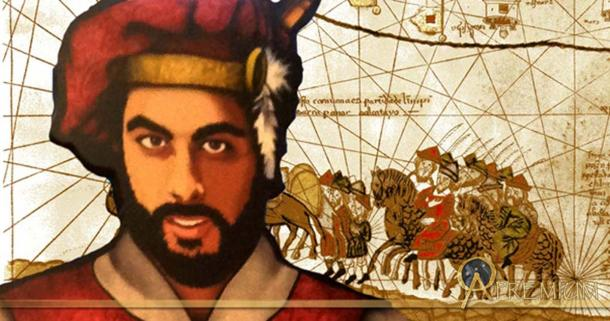 Is Marco Polo a Fictional Character Challenging the Historical Tale of the Merchant Traveler