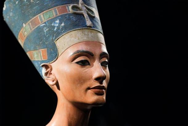 nefertiti queen of nile - La búsqueda para encontrar Nefertiti, reina del Nilo