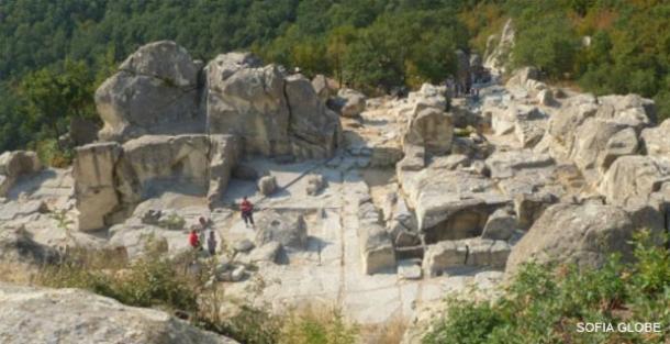 Des archéologues bulgares dénichent une tombe de «vampire»