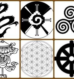 celtic overcoming symbol [ 1300 x 1000 Pixel ]