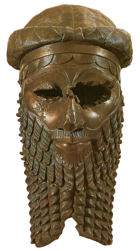 Sargon the Great