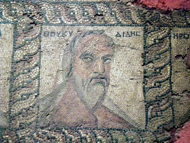 Image result for thucydides ancient Greek