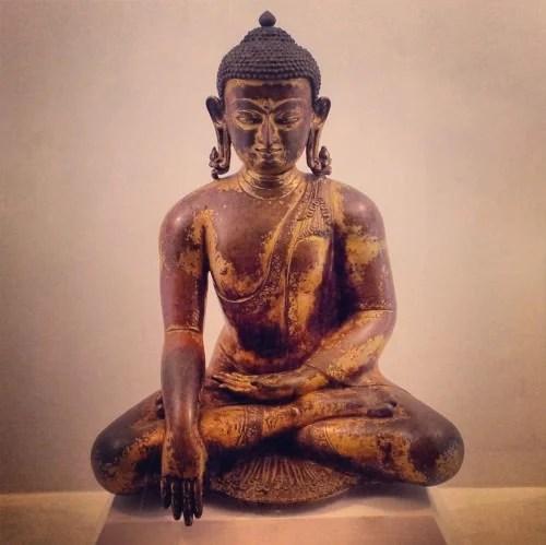 Siddhartha Gautama, the Historical Buddha