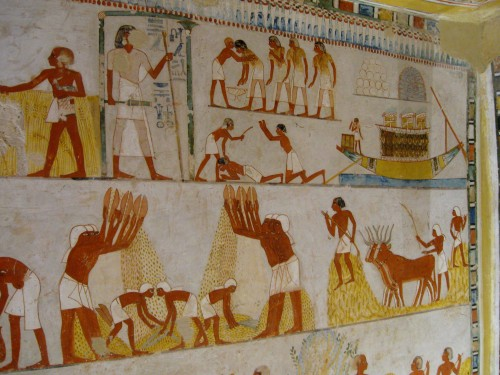 Social Structure in Ancient Egypt Article  Ancient History Encyclopedia