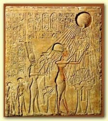 Akhenaten (wikipedia user: Maksim)