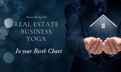 Real Estate Business Yoga