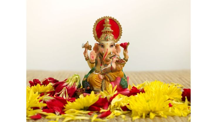 Use of Tulsi is also prohibited in Ganesh worship.