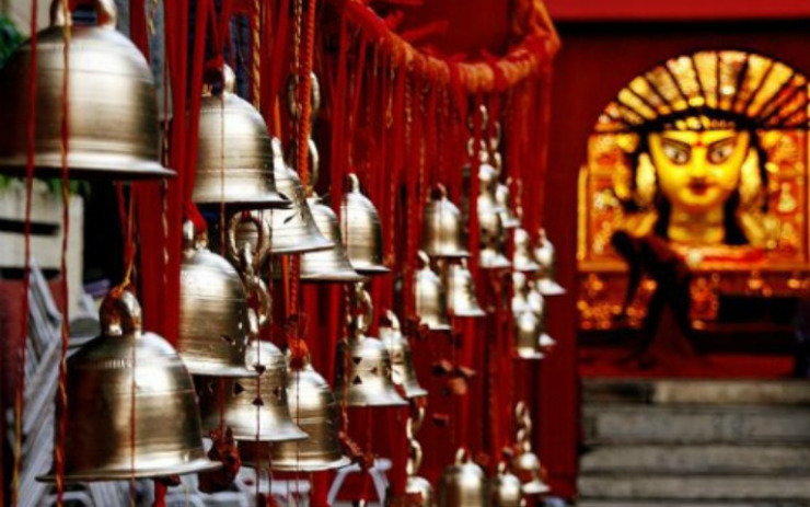 Significance of Bells in Hindu Temples