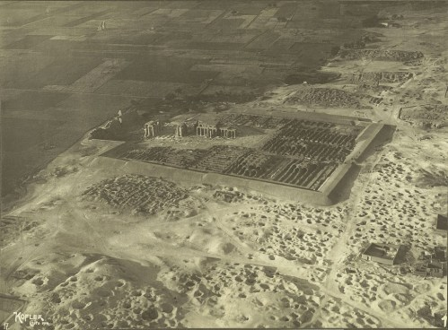 Old Photos of Egypt 1914