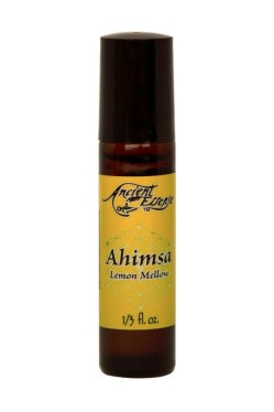 Ahimsa 1/3 oz Roll On