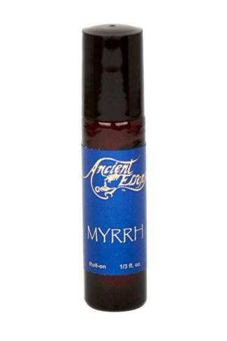 Myrhh Oil