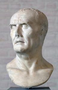 Bust of Gaius Marius