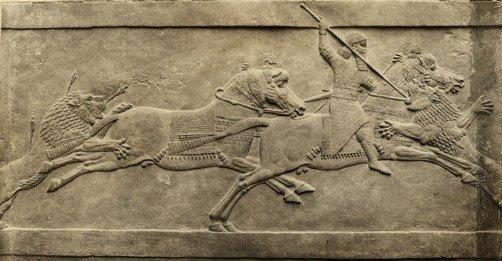 Mesopotamian Civilization- oldest civilization