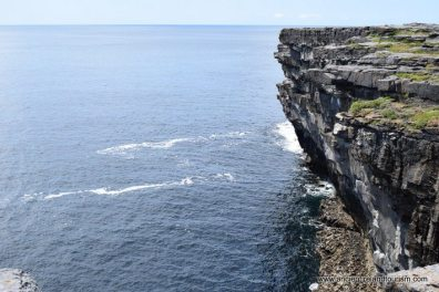Inis Mor Cliffs