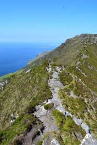 Ireland Vacations Hike the Summit Trail at Slieve League