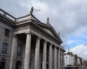 Tour the GPO in Dublin