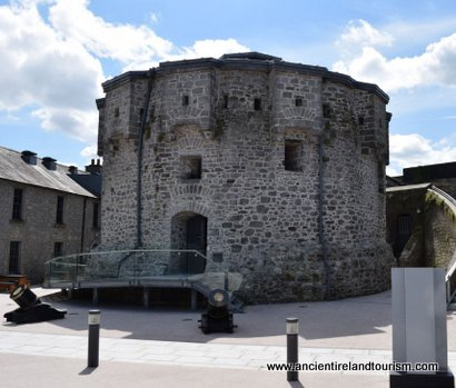 Visit Ireland Athlone Castle