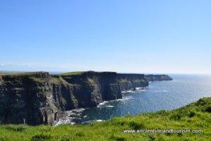 Visit Ireland Cliffs of Moher