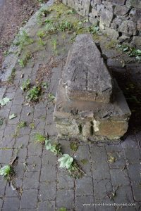 Visit Ireland De Profundis Stone