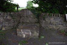 Tour of Ireland goodies De Profundis Stone