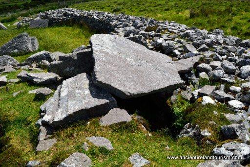 Malin Beg Stone Circle