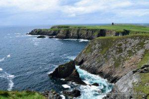 Ireland Vacations Silver Strand