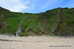 Visit Ireland Silver Strand