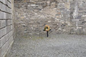 Connolley Execution Site