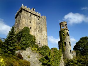 Ireland vacations Blarney Castle
