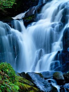 Pics from Ireland tours Torc Waterfall