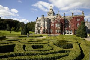Pics from Ireland tours Adare Manor