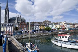 Pics from Ireland tours Cobh, Ireland