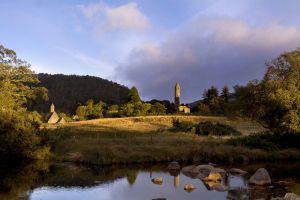 Pics from Ireland tours Glendalough